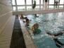 Plavání - II. pavilon