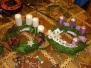 Advent u Motýlků - 27. 11. 2012