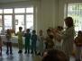 Akademie u babiček - 7. 6. 2013