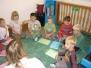 Angličtina ve školce 2011