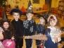 Berušky - Čarodějnice - 29. 4. 2013