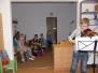 Besídka ve školní družině - 12. 12. 2014