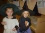Čarodějnice u Berušek