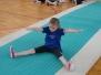 Gymnastika předškoláků - 22. 5. 2012