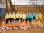 Gymnastika - soutěž předškolních dětí - 24. 5. 2011