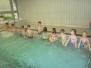 Jarní plavání Berušek a Koťátek - 2013