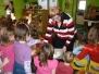 Kouzelník ve školce - 7. 2. 2013