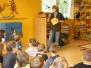 Marek Šoumes čte a zpívá dětem - 29. 4. 2011