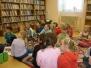 Návštěva v knihovně - 5. 4. 2011