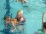 Plavecká soutěž Zlatá rybka - 7. 8. 2012