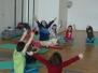 Jóga ve školce – 3. 3. 2011