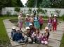 Školní výlet - Benešov n. Ploučnicí 27. 5. 2011