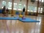 Soutěž v gymnastice - 13. 5. 2014