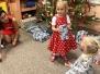 Vánoce u Berušek
