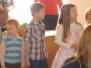 Vítání občánků - 24. 3. 2012