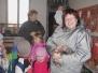 Zajíčci na výletě za zvířátky 11. 11. 2011