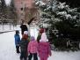 Zdobení školkového stromečku - 11. 12. 2012